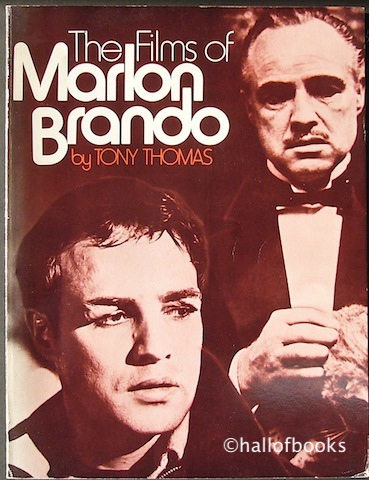 Image for The Films Of Marlon Brando