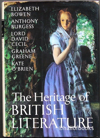 Image for The Heritage Of British Literature
