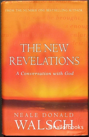 Image for The New Revelations: A Conversation With God