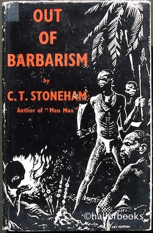 Image for Out Of Barbarism