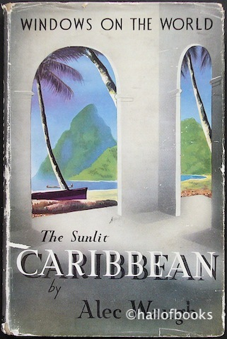 Image for The Sunlit Caribbean