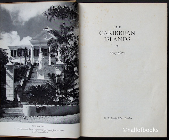 Image for The Caribbean Islands