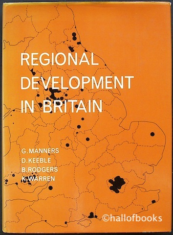 Image for Regional Development in Britain