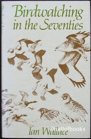 Image for Birdwatching in the Seventies