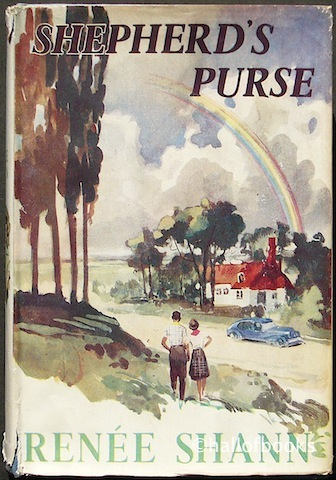 Image for Shepherd's Purse