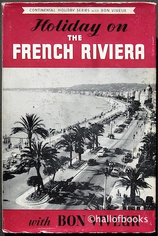 Image for Holiday on The French Riviera