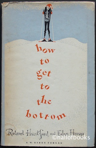 Image for How To Get To The Bottom