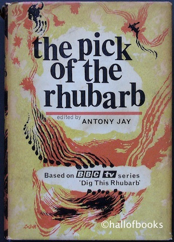 Image for The Pick Of The Rhubarb