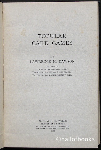 Image for Popular Card Games