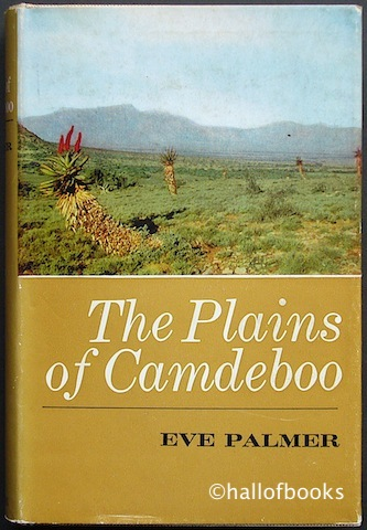 Image for The Plains of Camdeboo