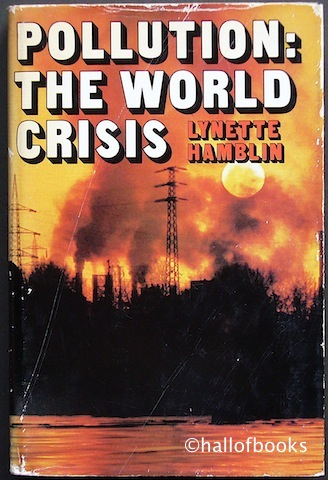 Image for Pollution: The World Crisis