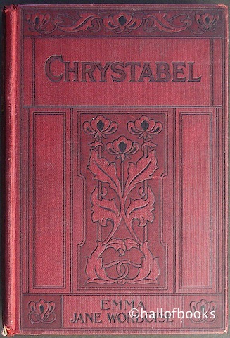 Image for Chrystabel; or Clouds With Silver Linings