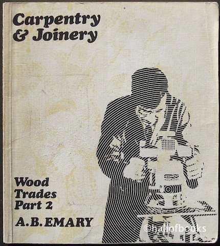 Image for Carpentry and Joinery: Wood Trades Part 2