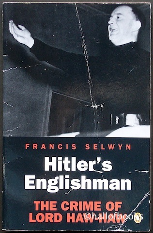 Image for Hitler's Englishman: The Crime Of Lord Haw-Haw