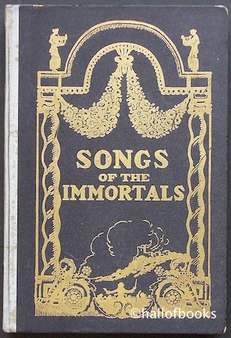 Image for Songs of The Immortals