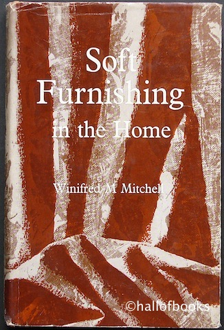 "Image for ""Soft Furnishing in the Home: For the Housewife, Teacher and Student"""