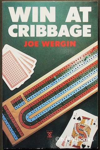 Image for Win At Cribbage