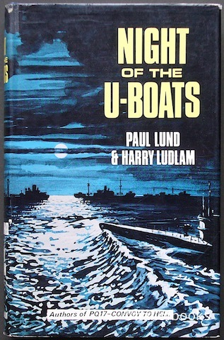 Image for Night Of The U-Boats