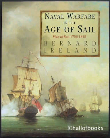 Image for Naval Warfare In The Age Of Sail: War at Sea 1756-1815