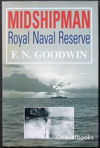 Image for Midshipman: Royal Naval Reserve