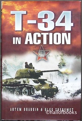 Image for T-34 In Action