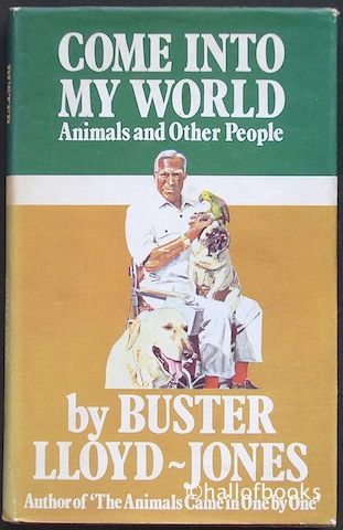 Image for Come Into My World: Animals and Other People