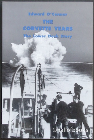 Image for The Corvette Years: The Lower Deck Story