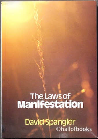 Image for The Laws of Manifestation