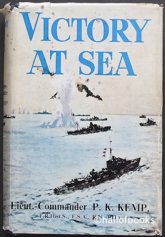 Image for Victory At Sea 1939-1945