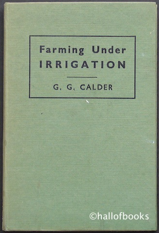 Image for Farming Under Irrigation