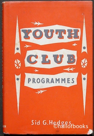 Image for Youth Club Programmes