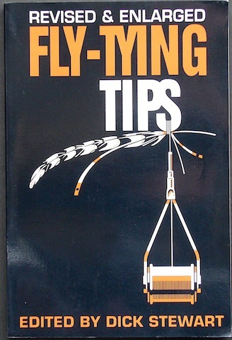 Image for Revised and Enlarged Fly-Tying Tips