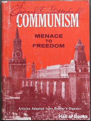 Image for Communism: Menace To Freedom