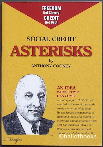 Image for Social Credit Asterisks