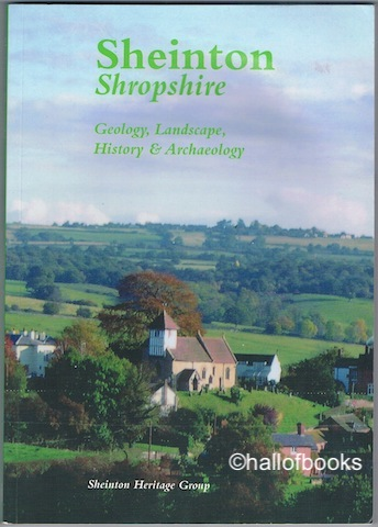 Image for Sheinton, Shropshire: Geology, Lanscape, History and Archaeology