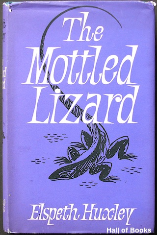 Image for The Mottled Lizard