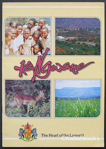 Image for KaNgwane: The Heart of Lowveld