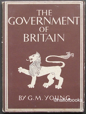 Image for The Government of England
