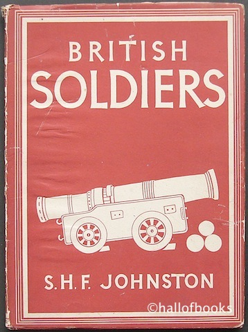 Image for British Soldiers