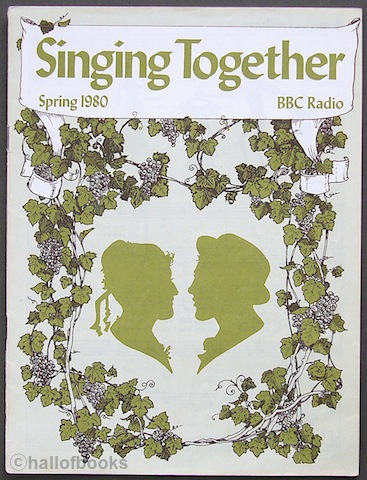 Image for Singing Together: BBC Radio Spring 1980