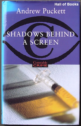 Image for Shadows Behind A Screen