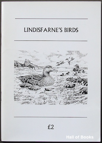 Image for Lindisfarne's Birds