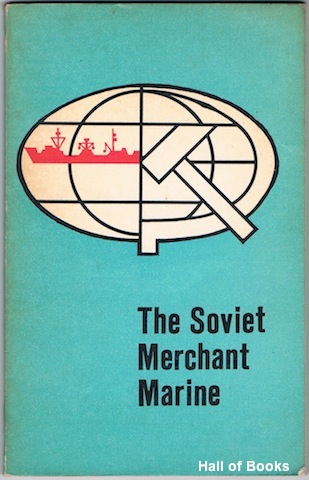 Image for The Soviet Merchant Marine