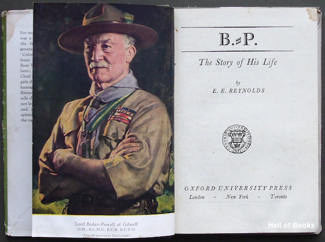 Image for B.-P. : The Story of His Life