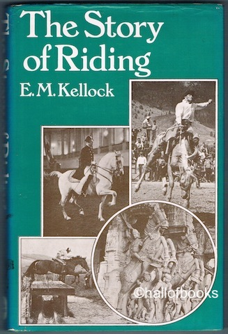 Image for The Story Of Riding
