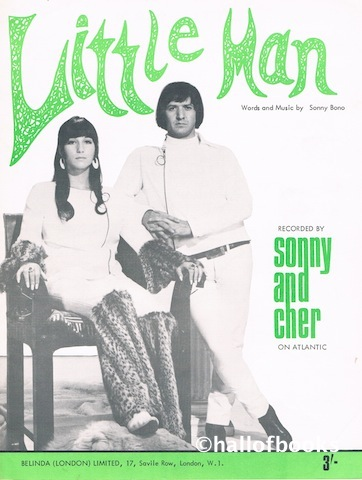 Image for Little Man: Recorded by Sonny and Cher