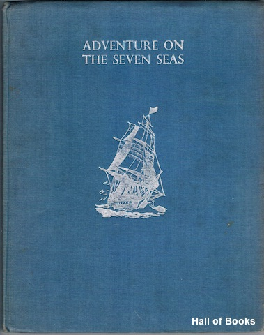 Image for Adventure On The Seven Seas