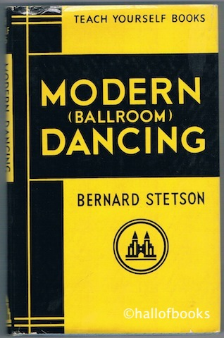 Image for Modern (Ballroom) Dancing (Teach Yourself Books)