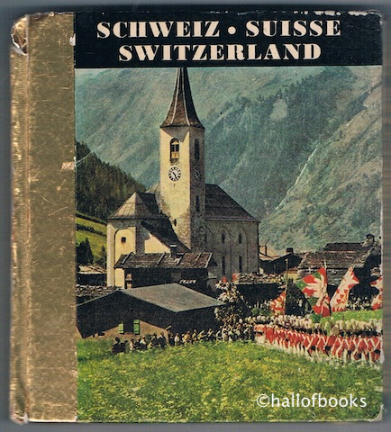 "Image for ""Die Schweiz, La Suisse, Switzerland"""
