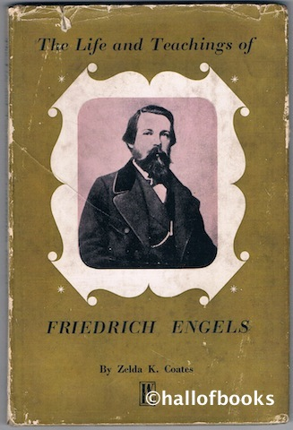 Image for The Life and Teachings of Friedrich Engels